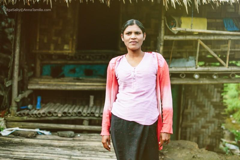 Карены в Таиланде (84)
