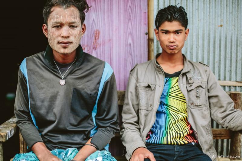 Карены в Таиланде (80)