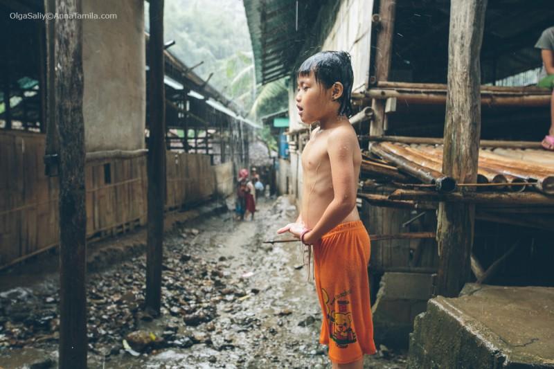 Карены в Таиланде (39)