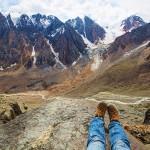 Путешествие по России. Алтайские горы: Кату-Ярык, Телецкое, Актру