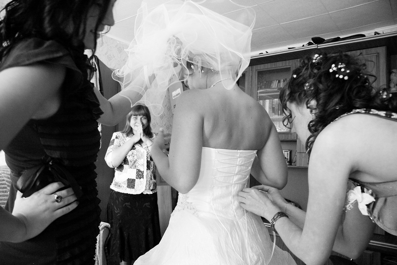 Традиции на русской свадьбе