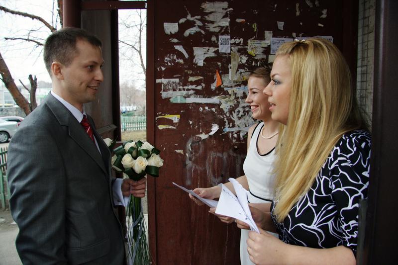 русская свадьба (18)