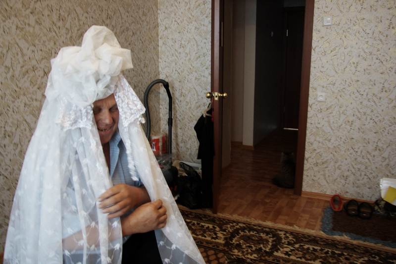 русская свадьба (16)
