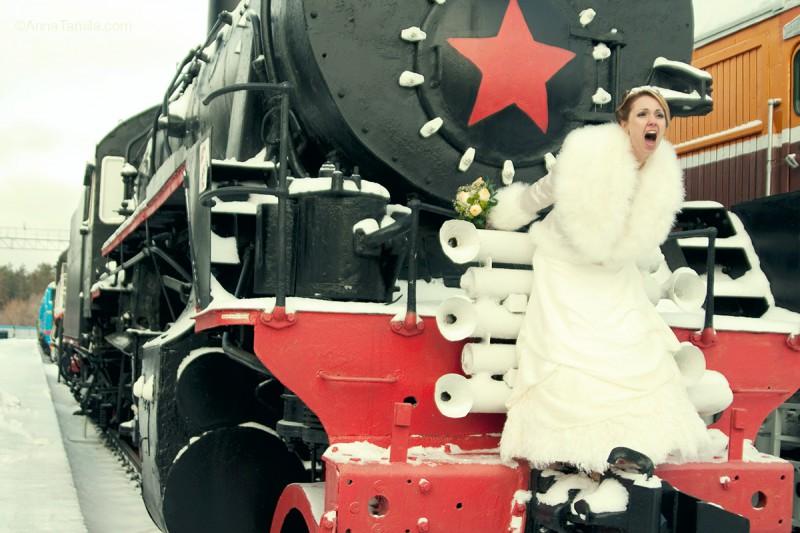 русская свадьба (6)