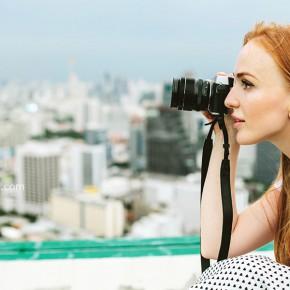 Как фотографироваться или От чего зависит результат фотосессии