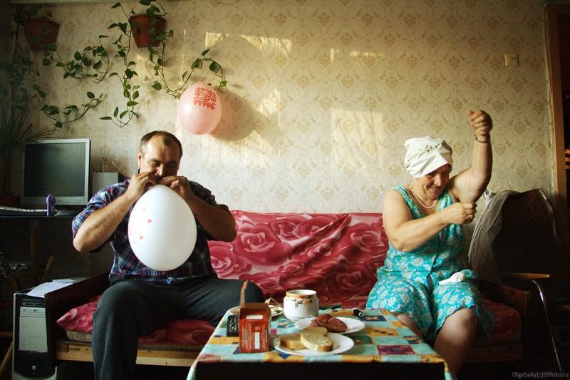 Русская традиционная свадьба