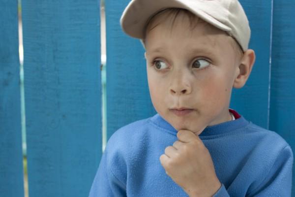 Что делает президент по мнению детей в России