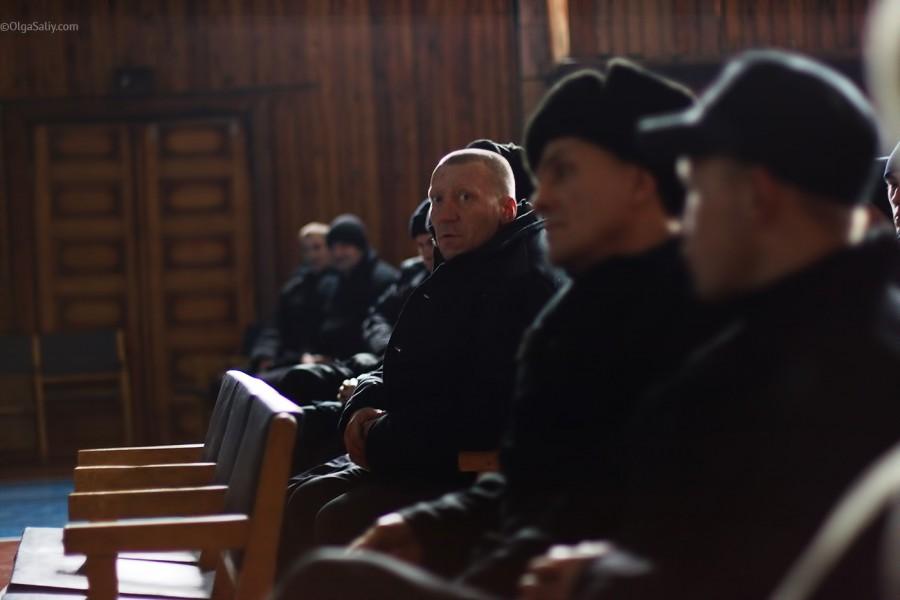 Зона. Тюрьма в России, фотоистория (28)