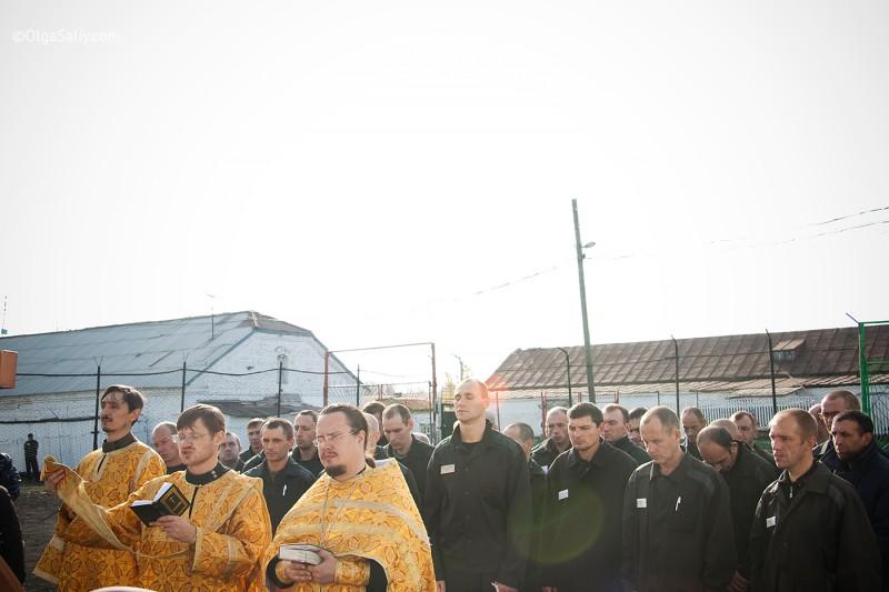 Зона. Тюрьма в России, фотоистория (22)