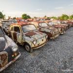 Музей ретро-автомобилей и техники в Бангкоке
