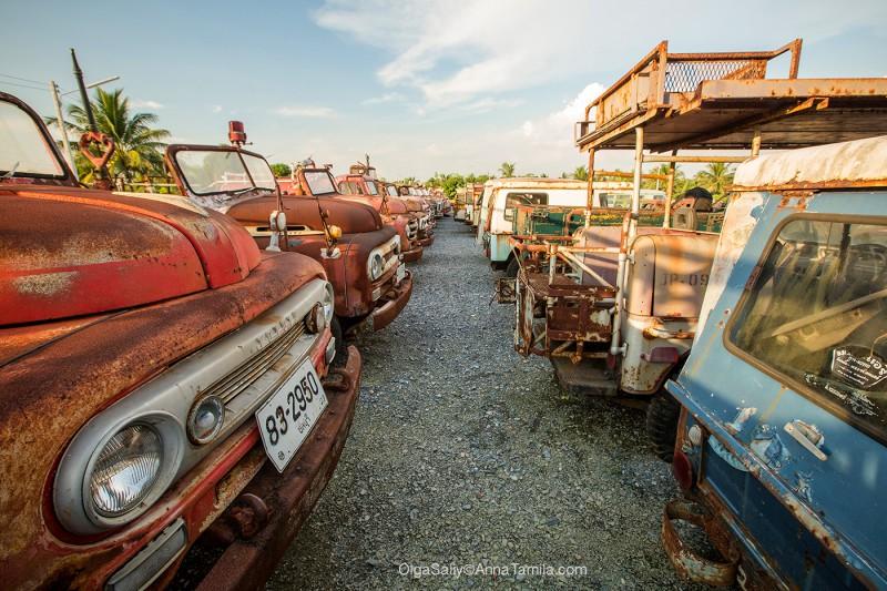 Интересные места Таиланда (6)