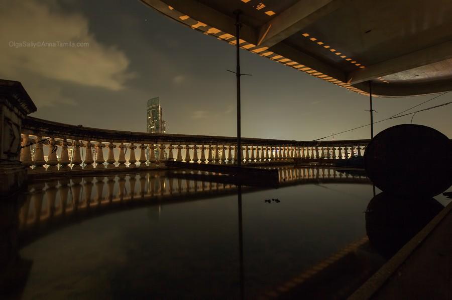 Реальные путешествия по Бангкоку, блог Ольги Салий