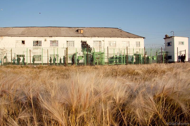 Зона. Тюрьма в России, фотоистория (20)