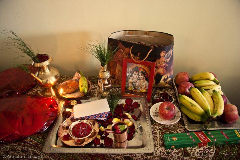 Подарки жениху в Непале