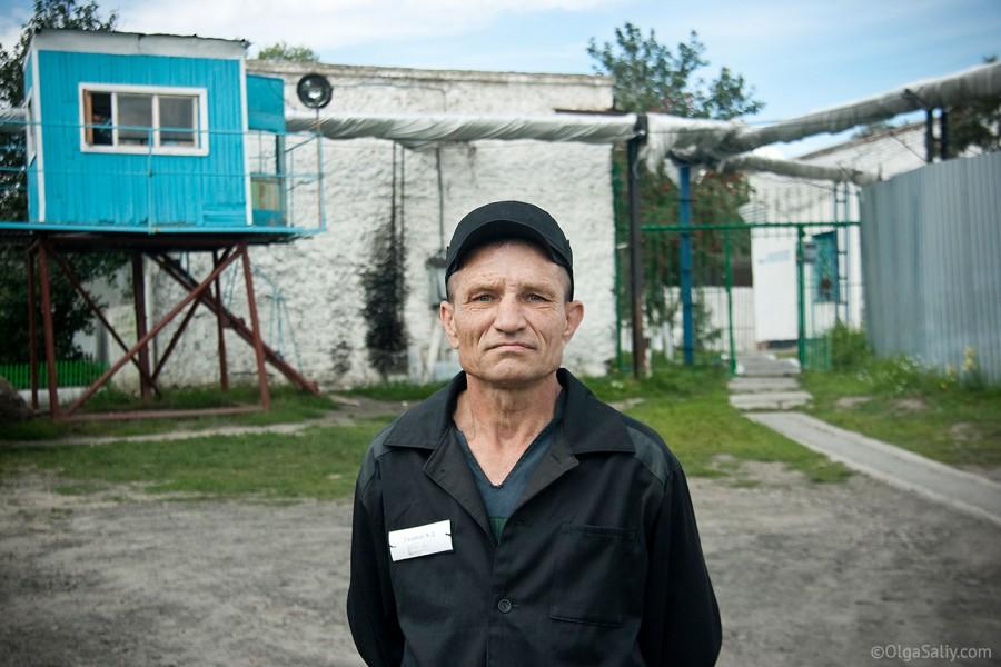 Зона. Тюрьма в России, фотоистория (14)