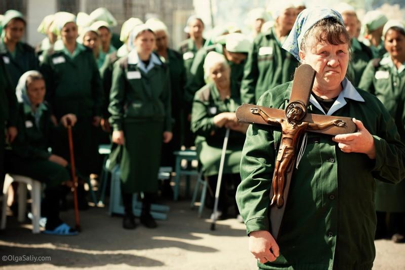 Зона. Тюрьма в России, фотоистория (13)