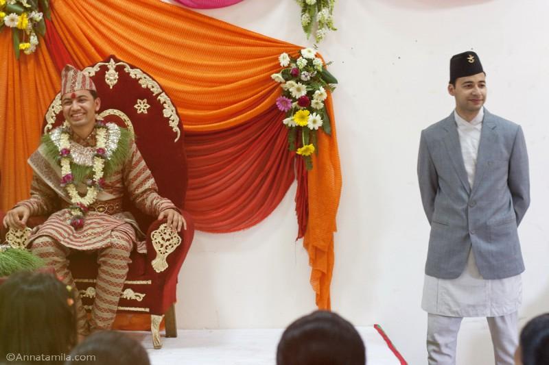 фоторепортаж о непальской свадьбе (59)