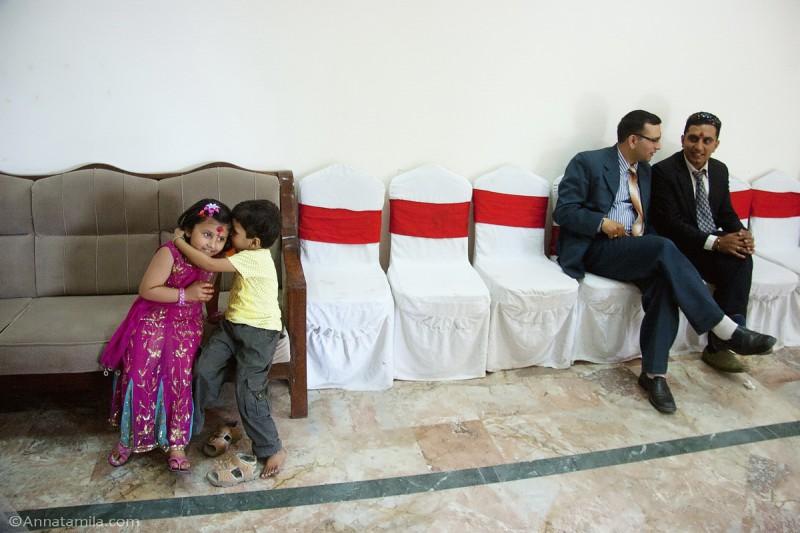 фоторепортаж о непальской свадьбе (53)