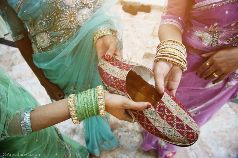 традиции на Непальской свадьбе