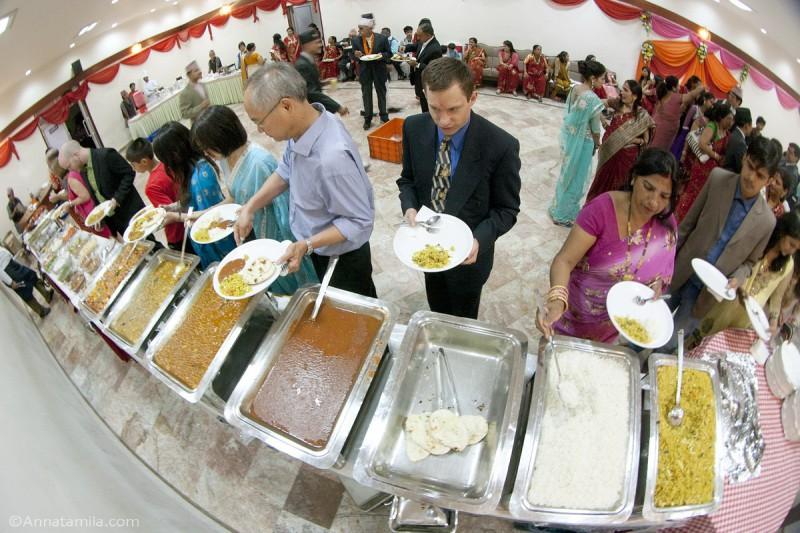 Непальская еда