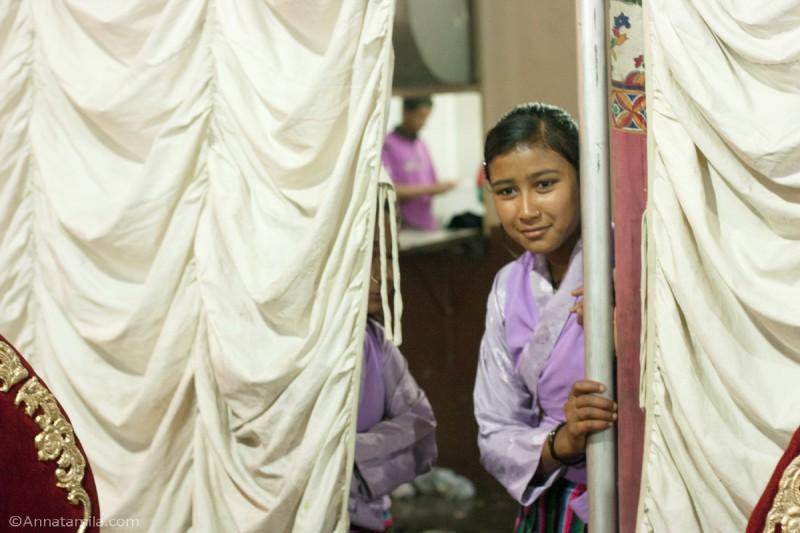фоторепортаж о непальской свадьбе (37)