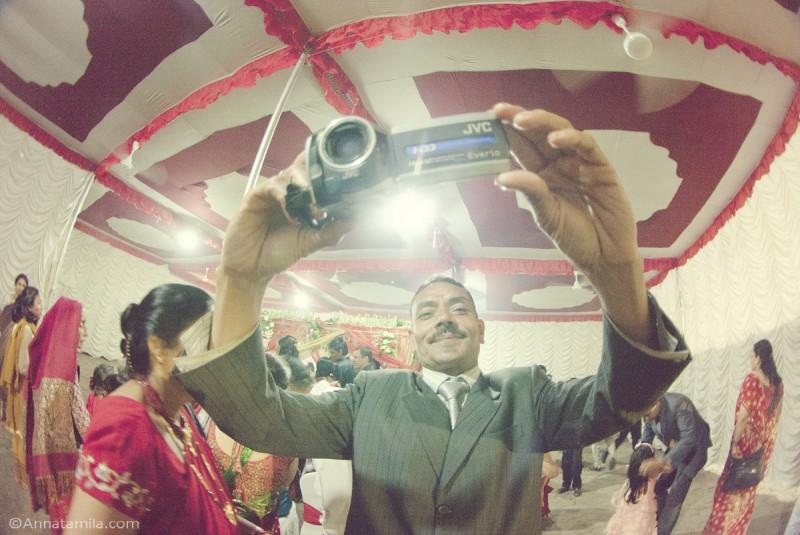 фоторепортаж о непальской свадьбе (33)
