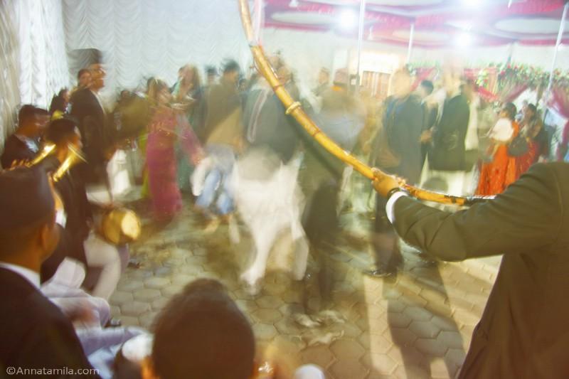 фоторепортаж о непальской свадьбе (32)