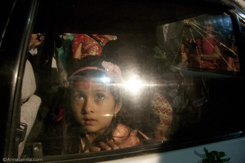 фоторепортаж о непальской свадьбе (30)