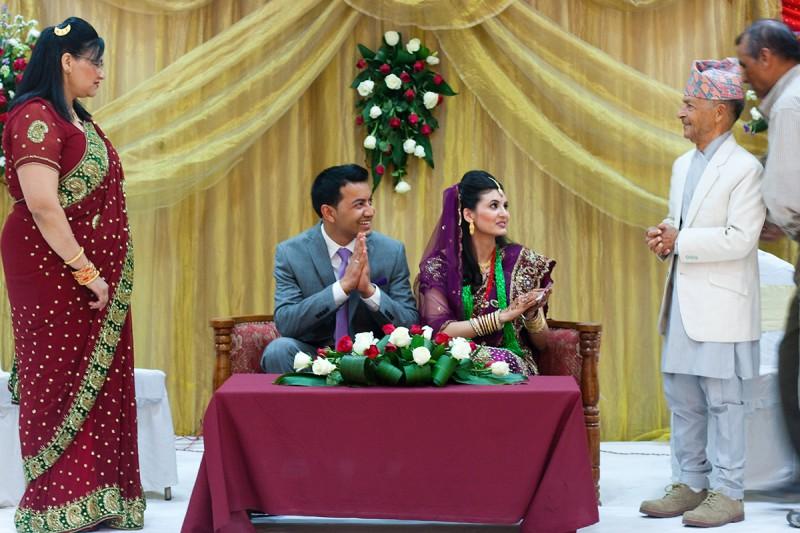 фоторепортаж о непальской свадьбе (17)
