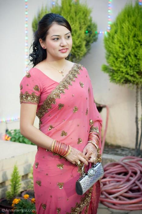 фоторепортаж о непальской свадьбе (16)