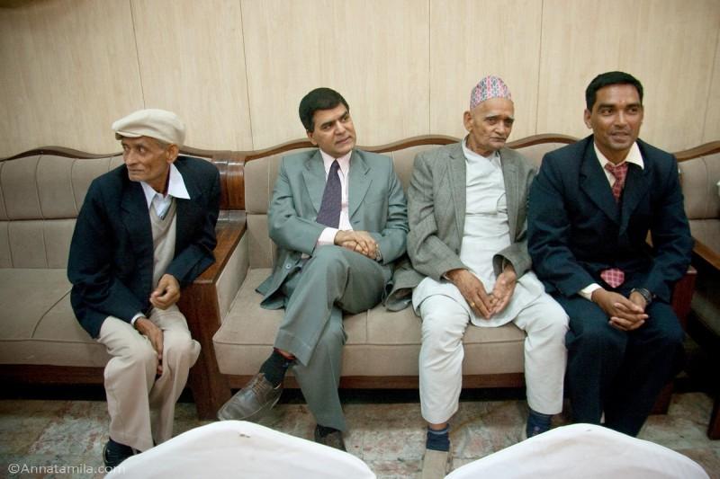 фоторепортаж о непальской свадьбе (15)