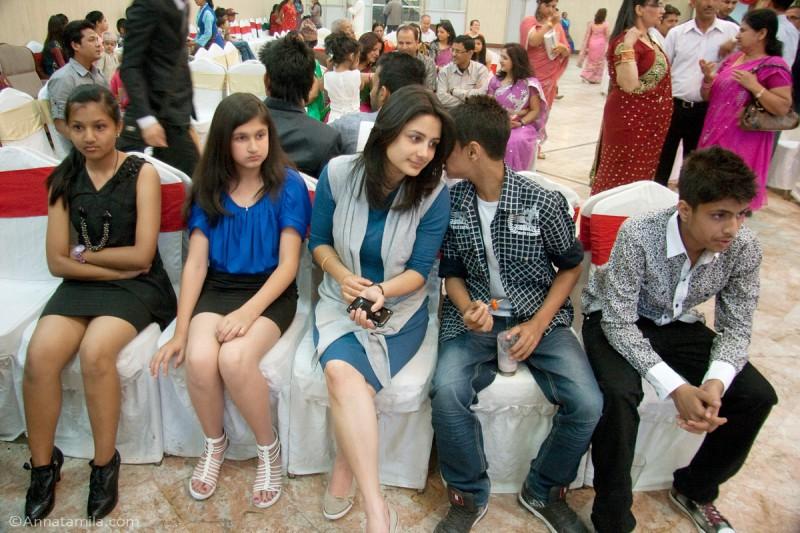фоторепортаж о непальской свадьбе (12)