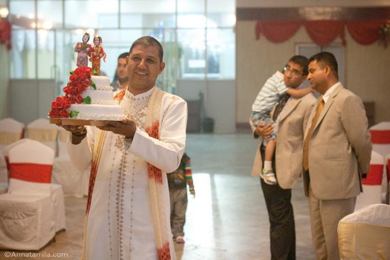 фоторепортаж о непальской свадьбе (8)