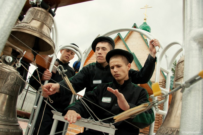 Зона. Тюрьма в России, фотоистория (8)