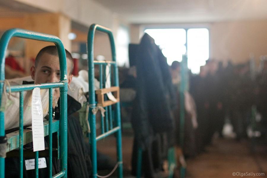 Зона. Тюрьма в России, фотоистория (2)