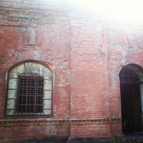 Заброшенные военные бункера в Литве (4)