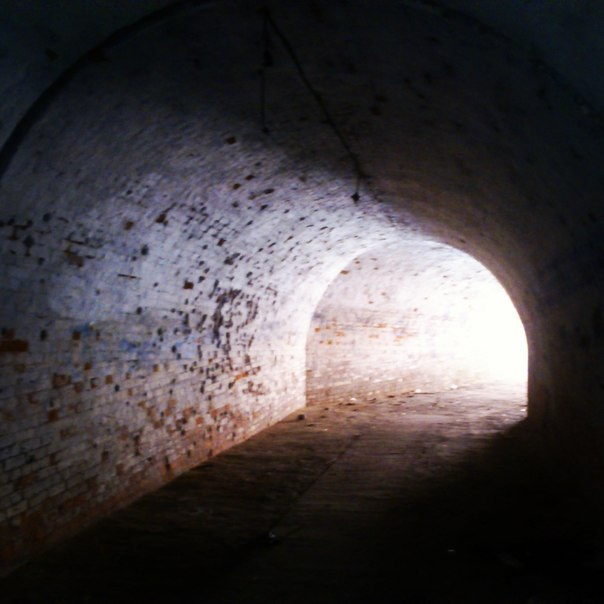 Заброшенные военные бункера в Литве (5)