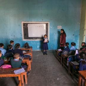 Непал. Декабрьские вылазки в Катманду