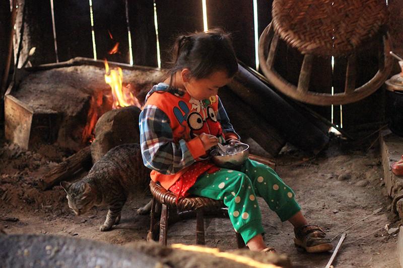 Племена в Китае