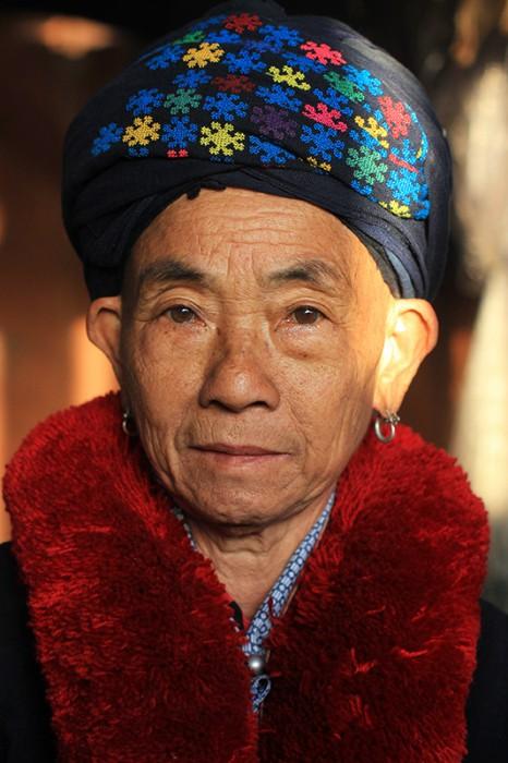 Племя Яо Мьен