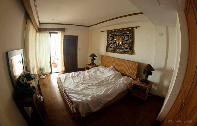 Апартаменты на Ко Самуи Таиланд