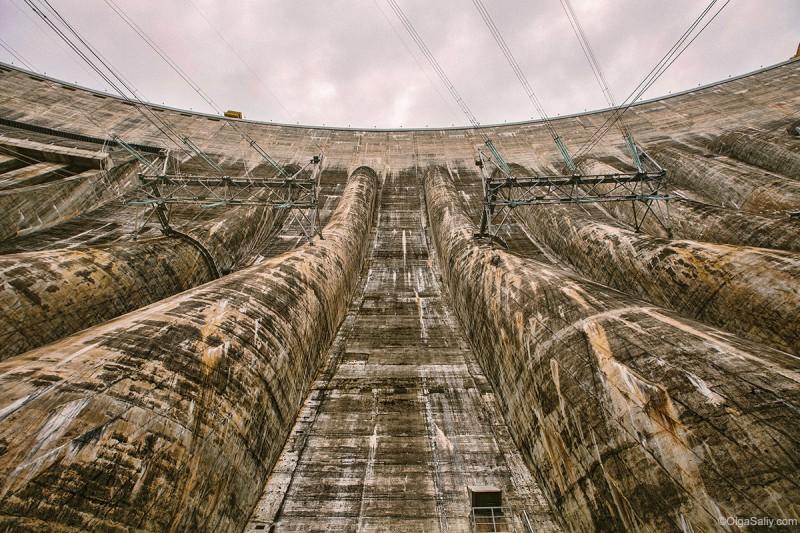 Саяно-Шушенская ГЭС (39)