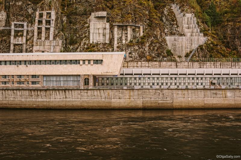 Саяно-Шушенская ГЭС (34)