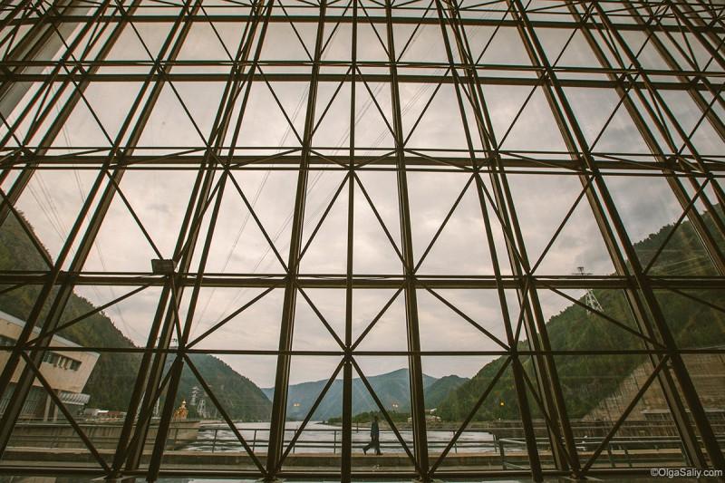 Саяно-Шушенская ГЭС (29)
