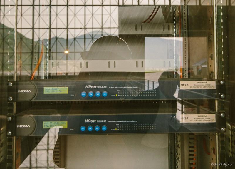 Шкафы в саяно-шушенской гэс оборудование