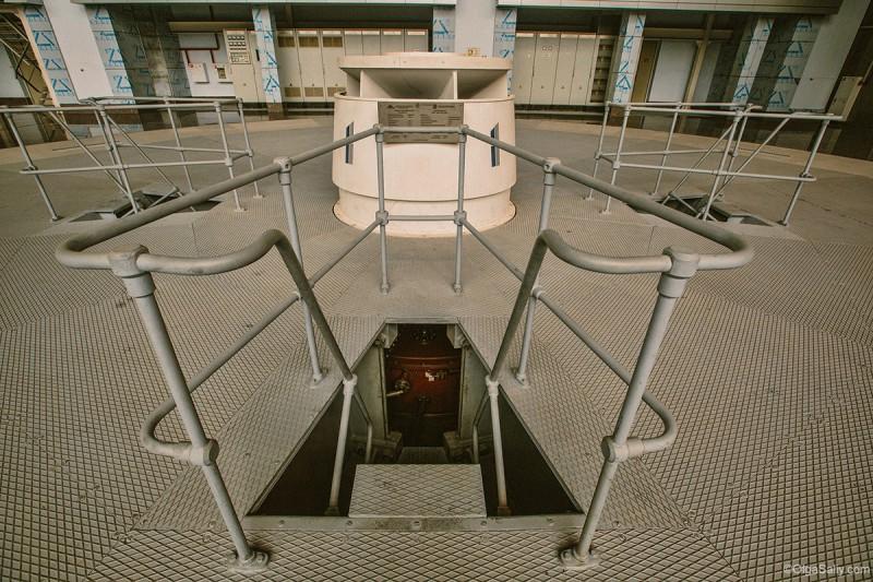 Саяно-Шушенская ГЭС второй гидроагрегат после аварии