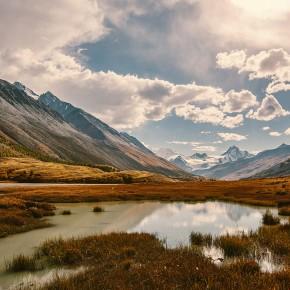 Горный Алтай. Путешествия по разному и настоящему Алтаю