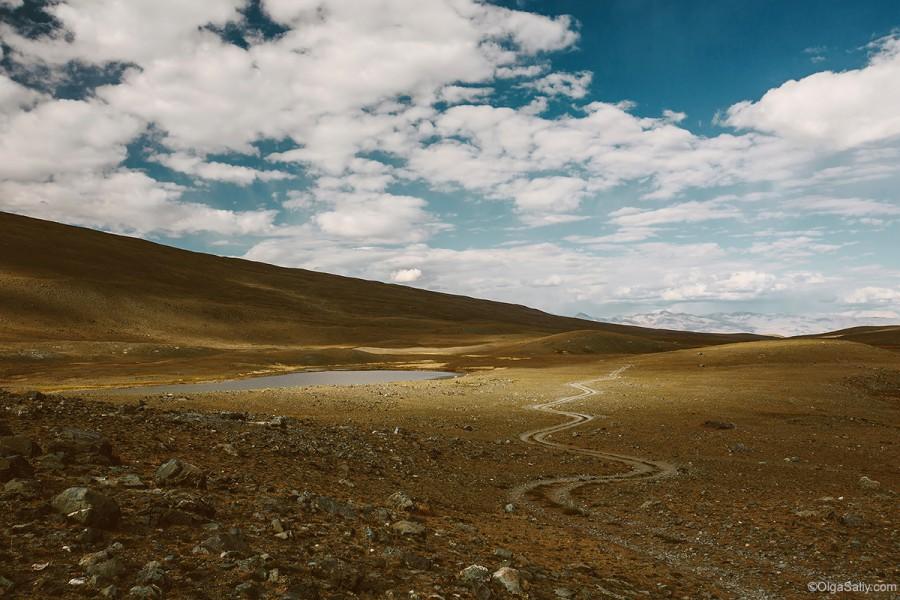Горный Алтай фото