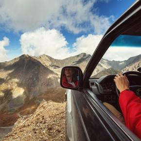 Авто дороги на Алтае. Авто путешествия, куда можно проехать и как это выглядит