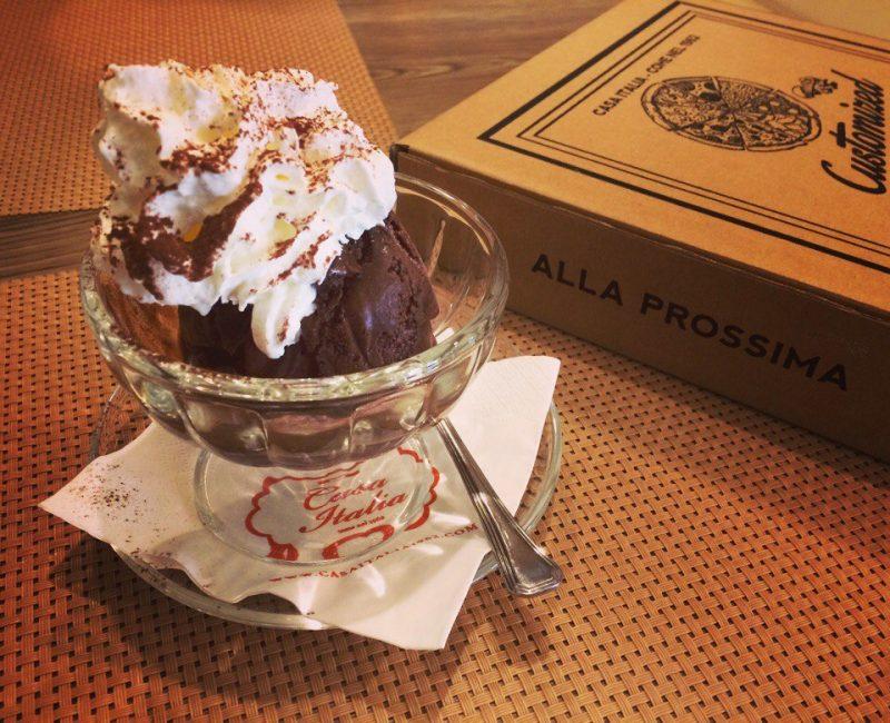 Хом-мейд вкусное мороженое на Самуи